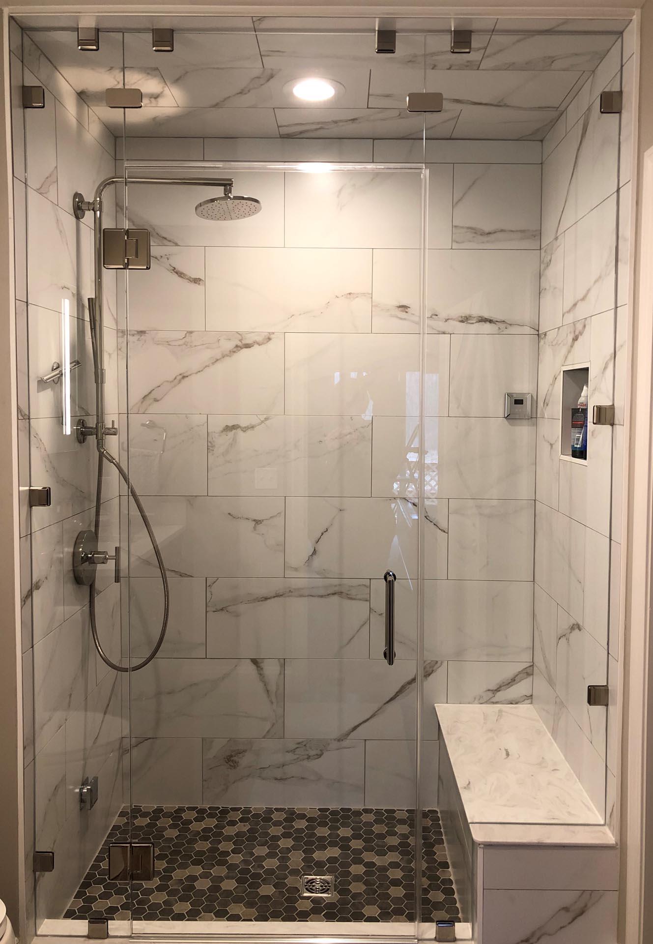 Celani Shower