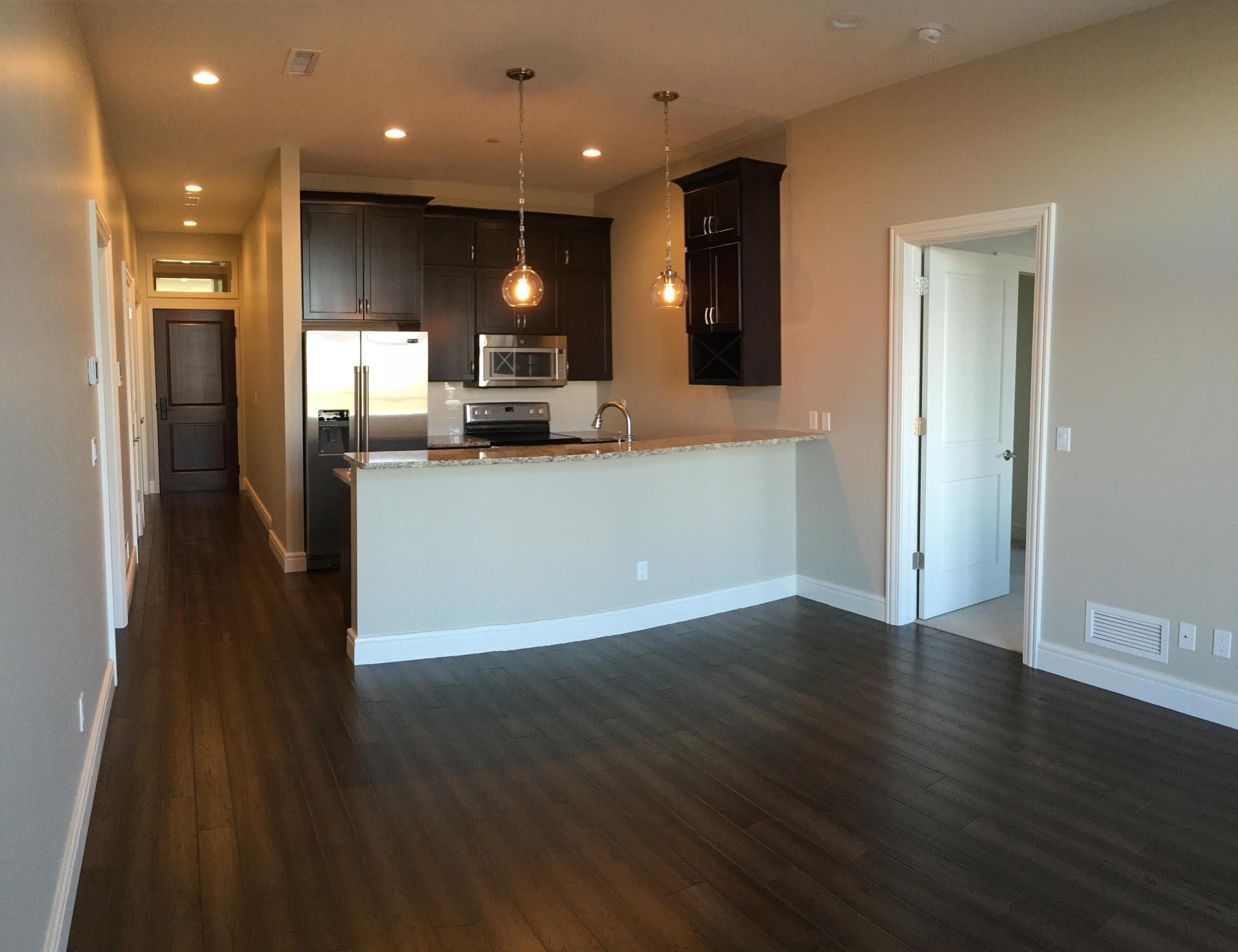 Kitchen | H Residence | Midland, MI