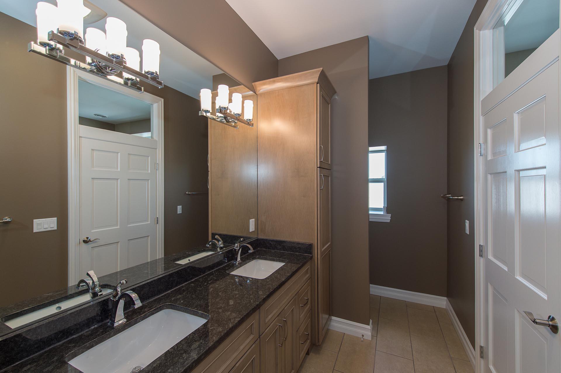 Bathroom Sink | 117 East Main St | Midland, MI