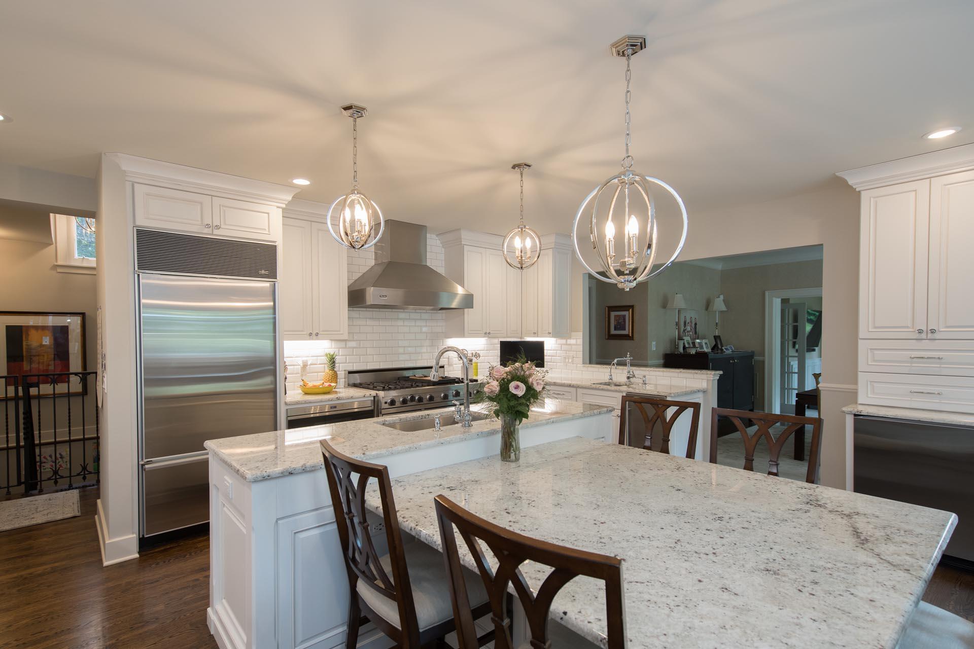 Kitchen Sink and Faucet | Saginaw, MI
