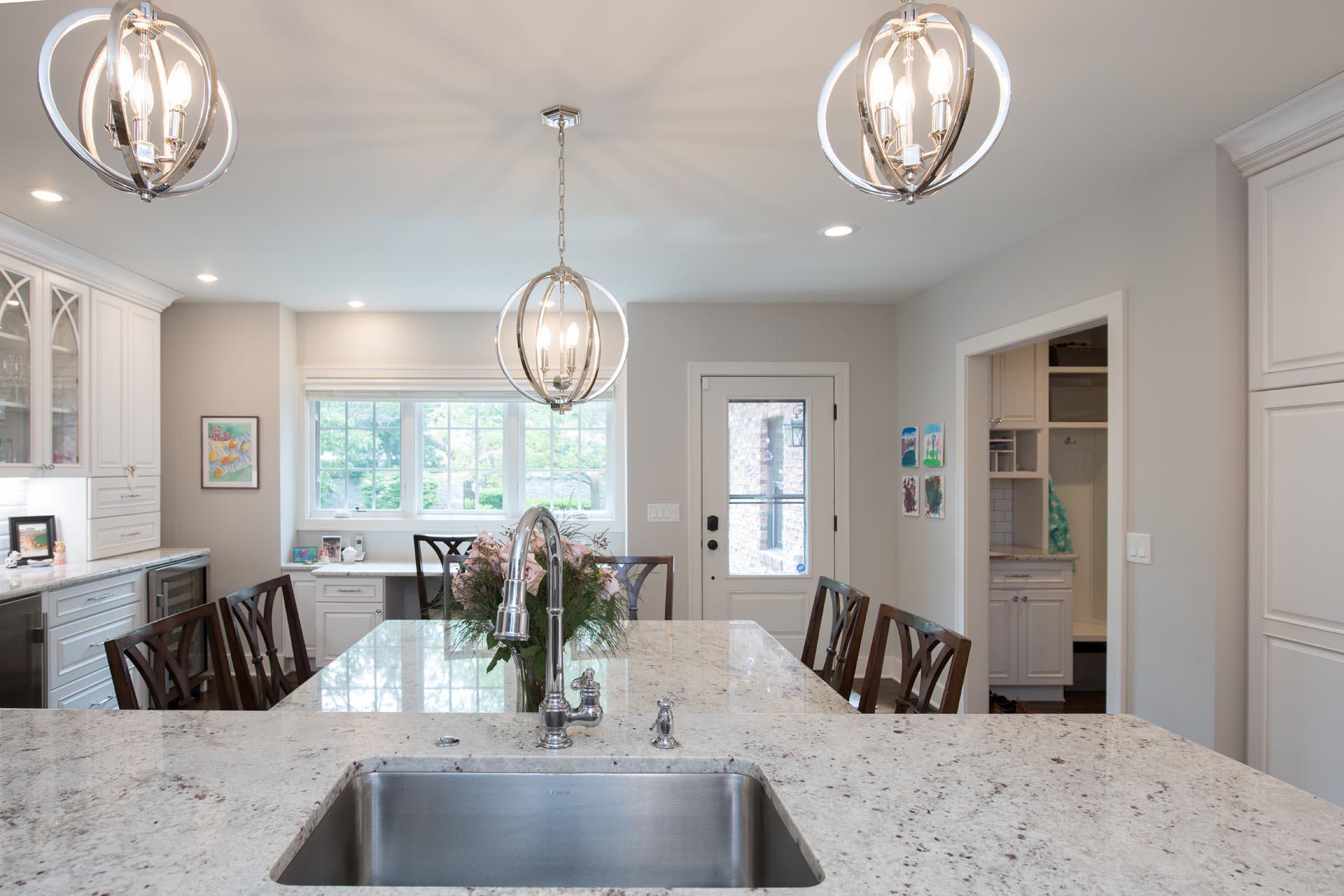 Kitchen Sink | Kitchen Renovation | Saginaw, MI