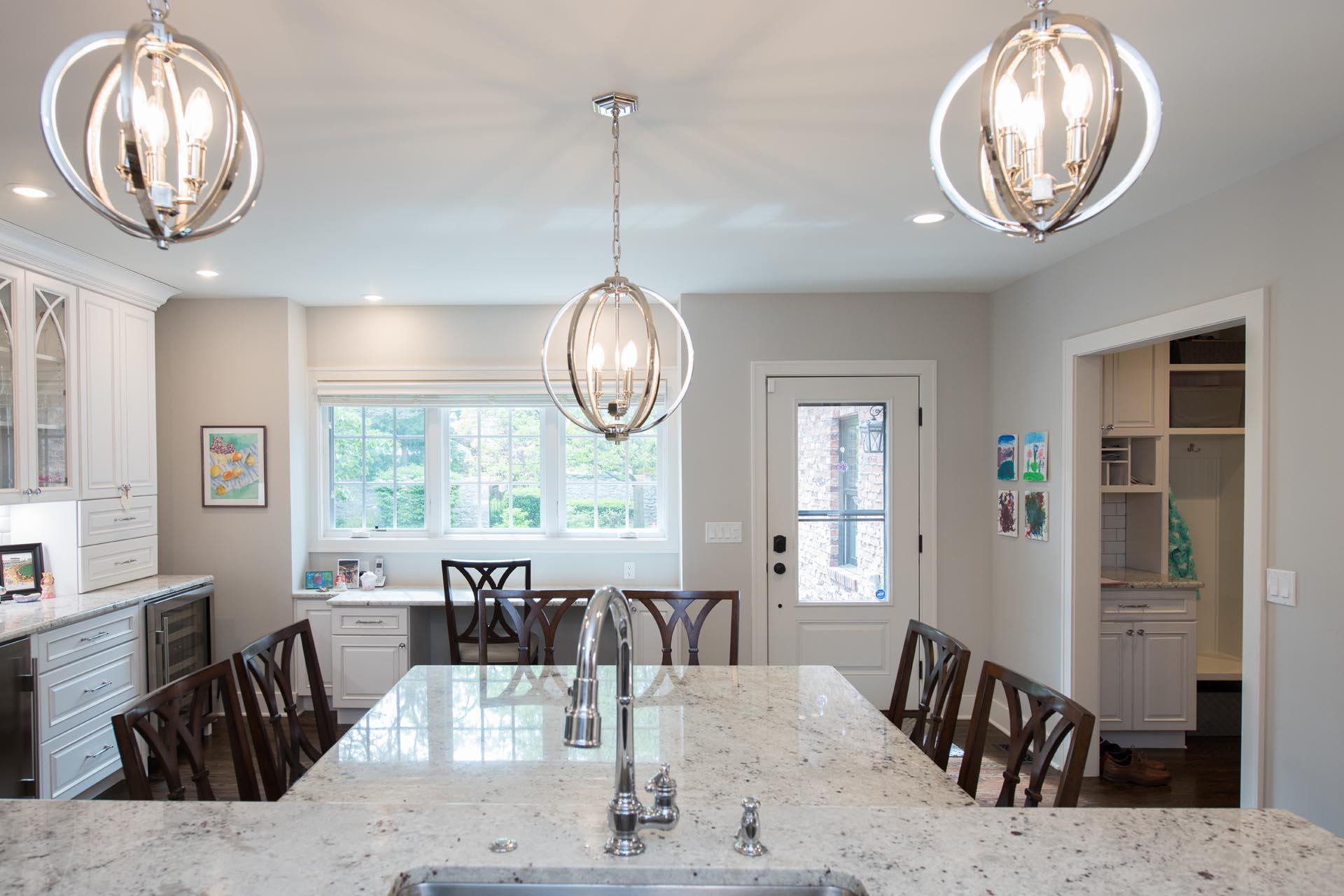 Faucet | Kitchen Renovation | Saginaw, MI