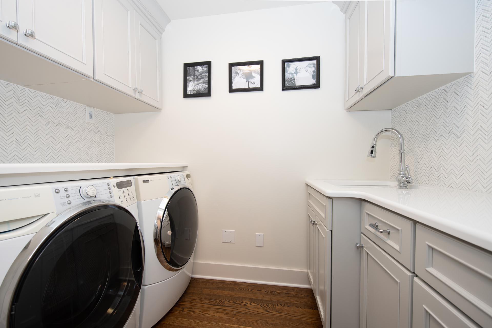Laundry Room Sink | Saginaw, MI