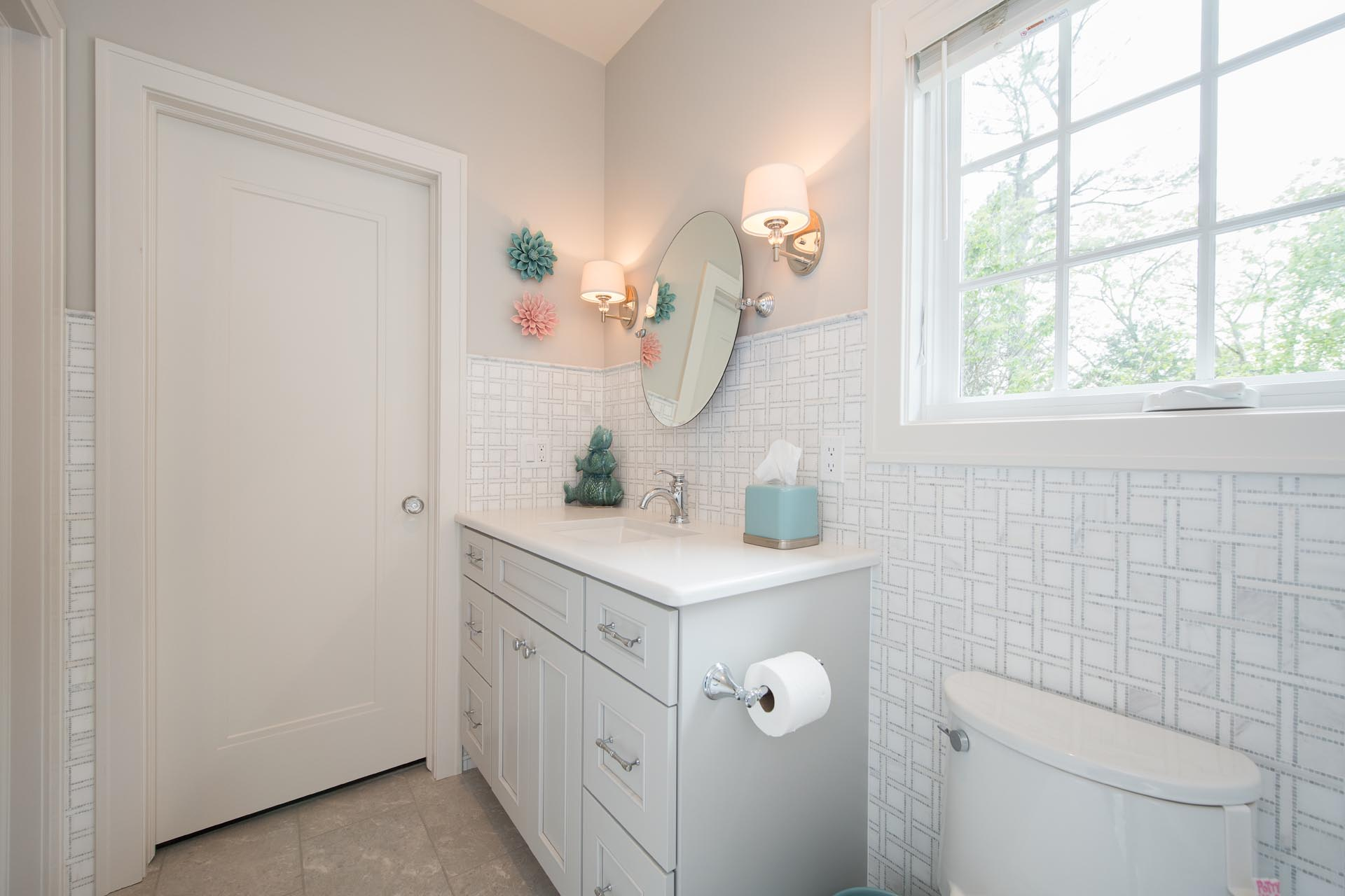 Bathroom Renovation | Saginaw, MI