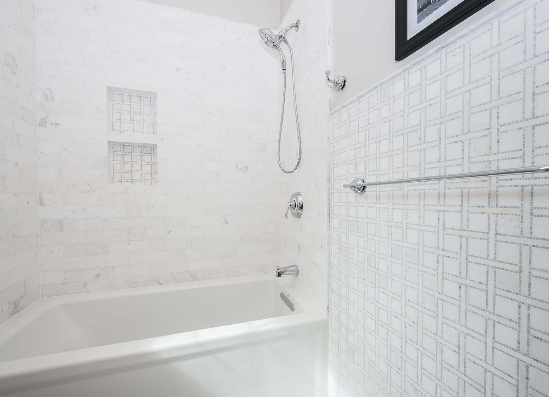 Bath and Shower Combo | Saginaw, MI