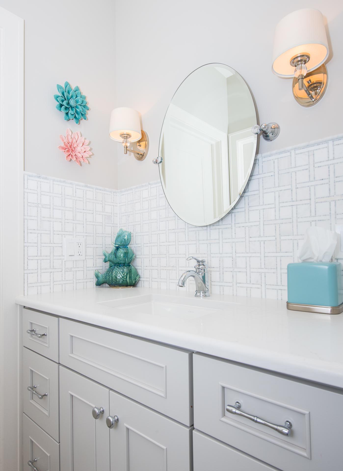 Bathroom Counter | Saginaw, MI