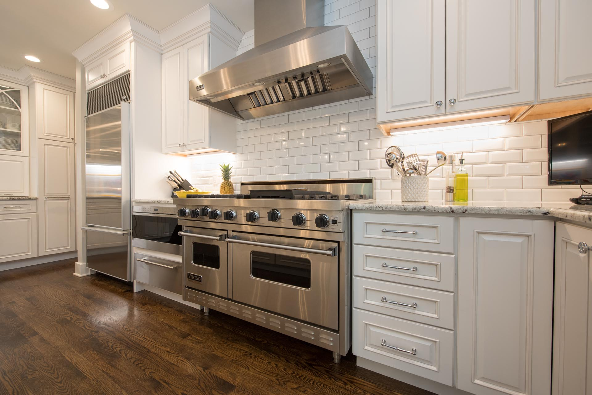 Kitchen Renovation | Saginaw, MI